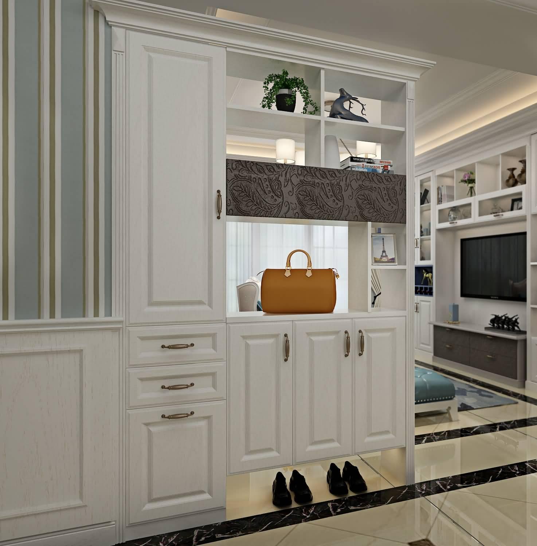 家具连锁加盟店为何可以成为市场主流!